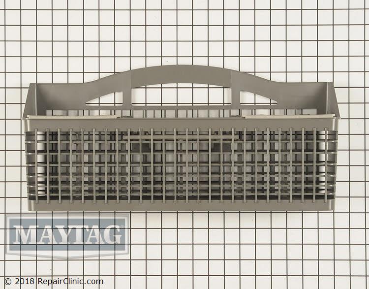 Silverware Basket W10861219 Alternate Product View