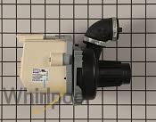 Circulation Pump - Part # 2684695 Mfg Part # WPW10510666