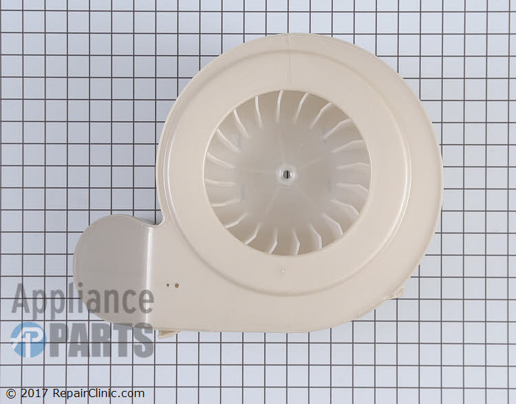 Blower Wheel and Housing 134690800       Alternate Product View