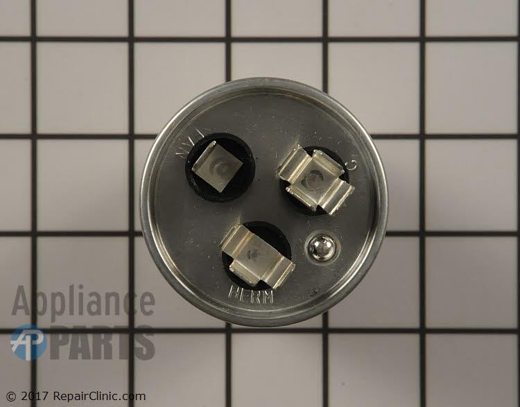 Dual Run Capacitor P291-3554RS Alternate Product View
