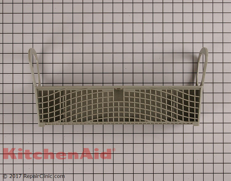 Silverware Basket WP8268746 Alternate Product View Silverware Basket  WP8268746 Alternate Product View ...