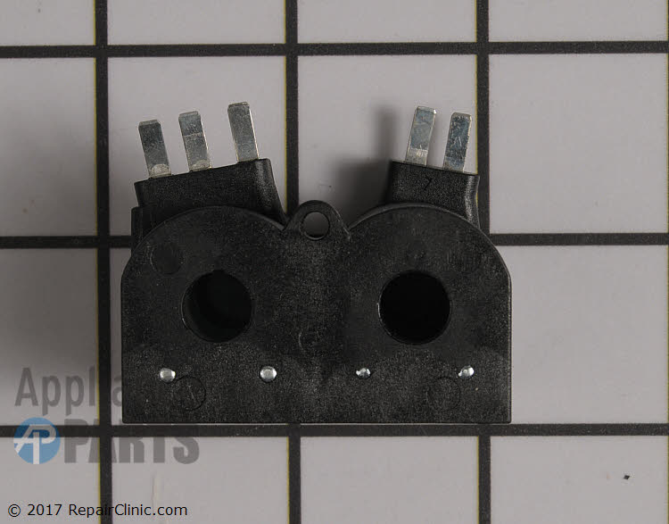 Gas Valve Solenoid WPW10328463 Alternate Product View
