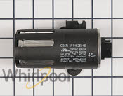 Capacitor - Part # 4784586 Mfg Part # W11158830