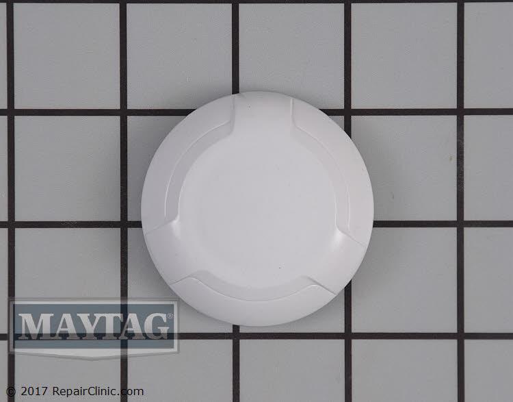 Agitator Cap WPW10149460 Alternate Product View