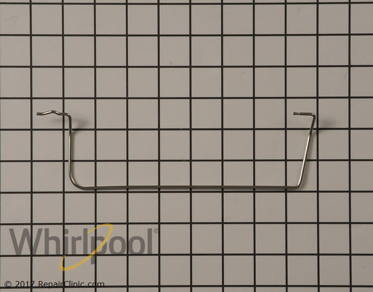 Hinge Arm W11285509 Alternate Product View