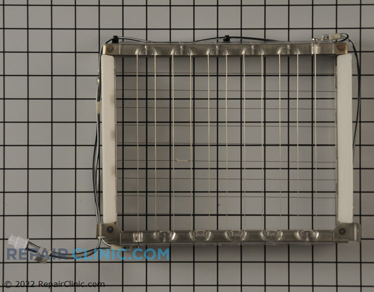 Cutting Grid Assembly
