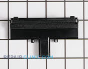 Handle - Part # 4363238 Mfg Part # W10834433