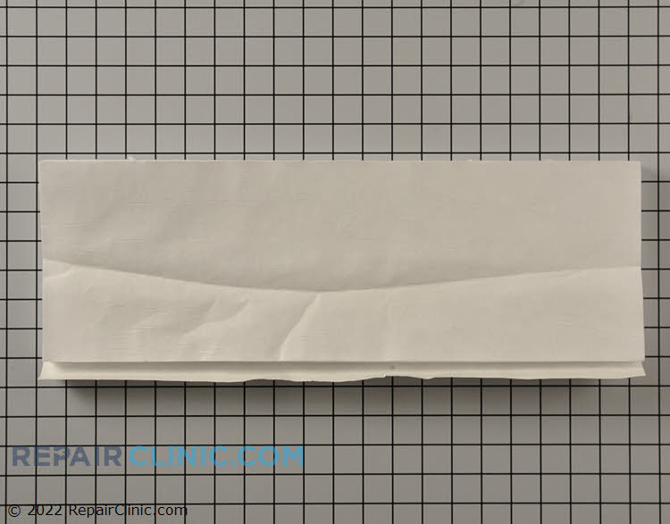 Insulation W10831329 Alternate Product View