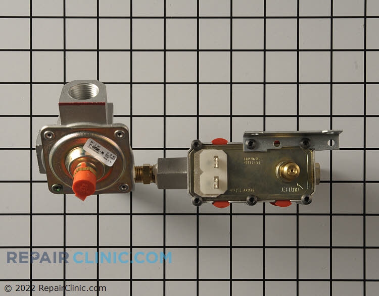 Safety Valve WB21X21506 Alternate Product View