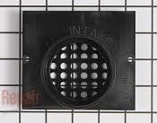 Air Grille - Part # 2721223 Mfg Part # 71W27