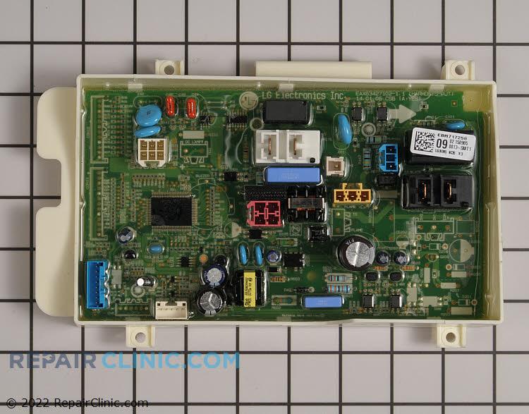 Main Control Board EBR71725809 Alternate Product View