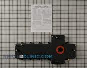 Kit pan condensate 120m (modulating) - Part # 3277343 Mfg Part # S1-32816422000