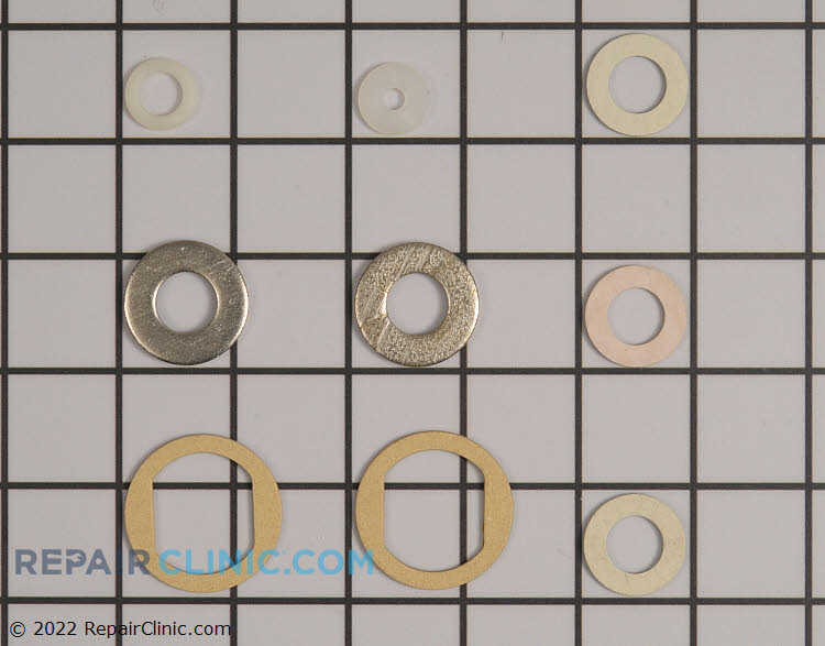 Gasket Set A00-0693-020 Alternate Product View