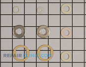 Gasket Set - Part # 2980094 Mfg Part # A00-0693-020