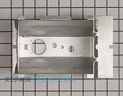 Heat Shield - Part # 3447967 Mfg Part # S89765000