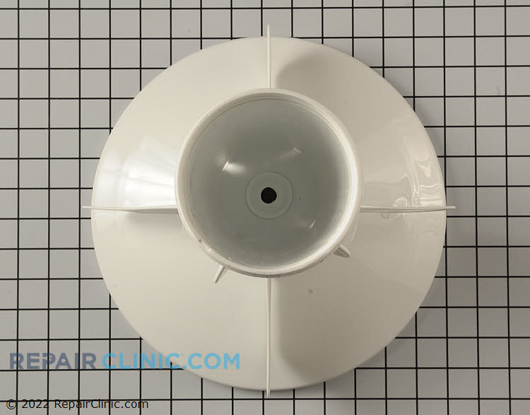 Agitator Assembly WP63235 Alternate Product View