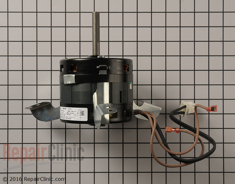 Blower Motor 901874 Alternate Product View