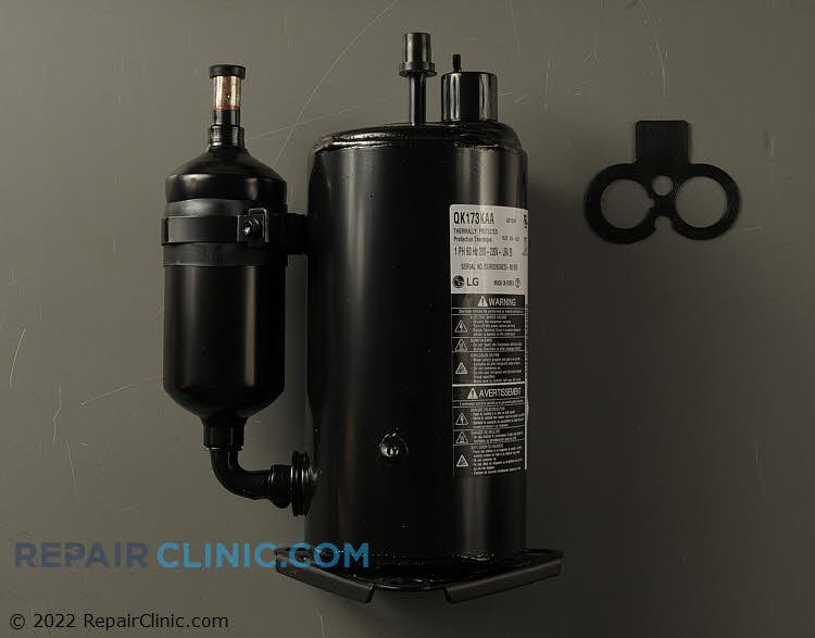 Compressor TBZ31755601 Alternate Product View