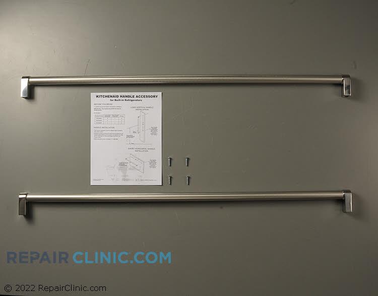 Handle W10782873 Repairclinic Com