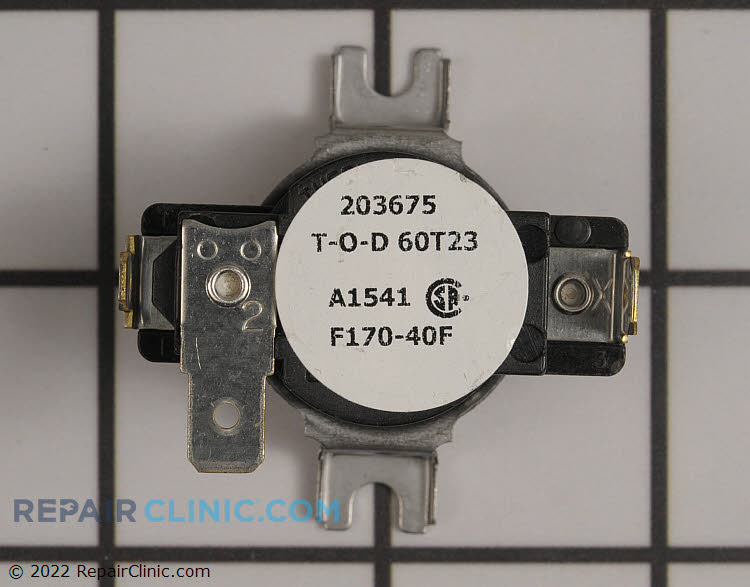 Limit Switch J11R00306-002 Alternate Product View