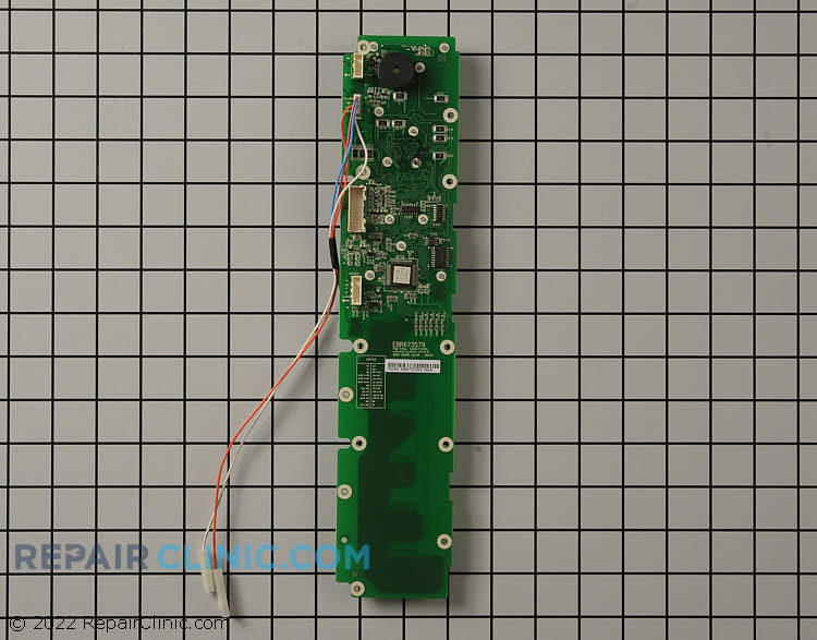 User Control and Display Board EBR67357902 Alternate Product View