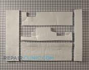 Insulation - Part # 3280989 Mfg Part # WPW10526104