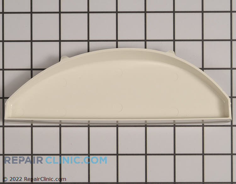 Drip Tray W10445054 Alternate Product View