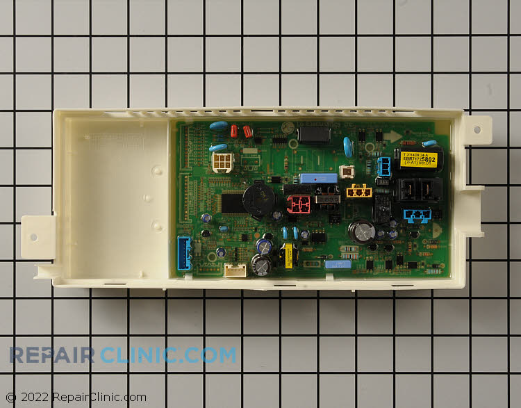 Main Control Board EBR71725802 Alternate Product View