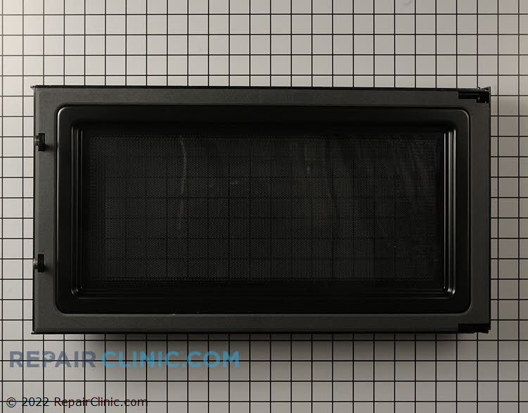 Magic Chef Microwave Repair Photos