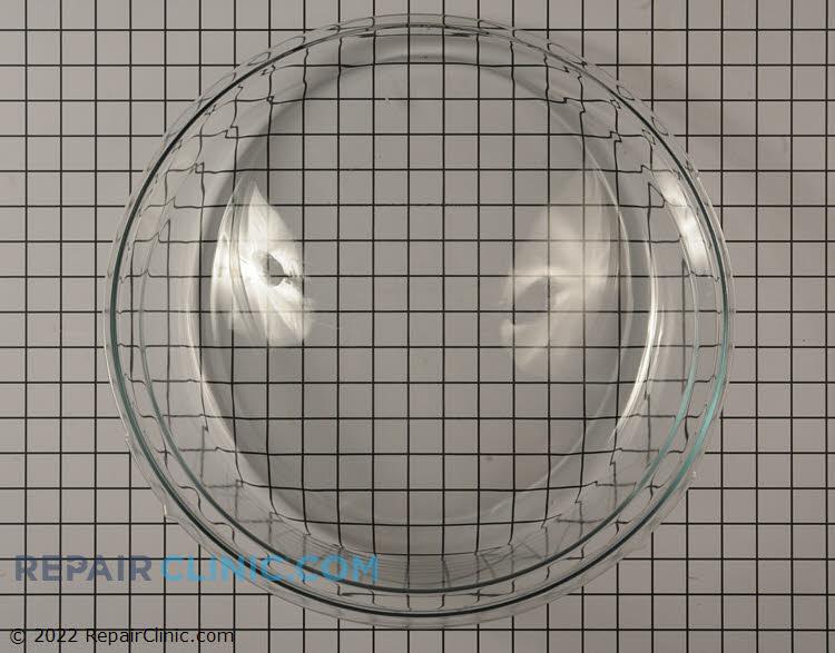 Inner Door Glass 5304505107 Alternate Product View