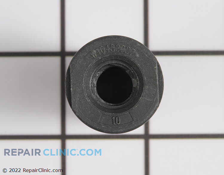 Nut WPW10477552 Alternate Product View