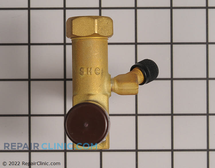 Service Valve 0151R00079S Alternate Product View