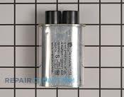 Capacitor - Part # 1271745 Mfg Part # 0CZZW1H004K