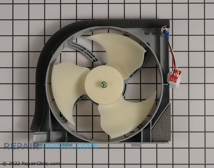 Fan Motor DA97-15765A Alternate Product View