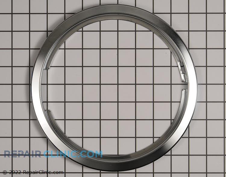 Trim Piece W10858781 Alternate Product View
