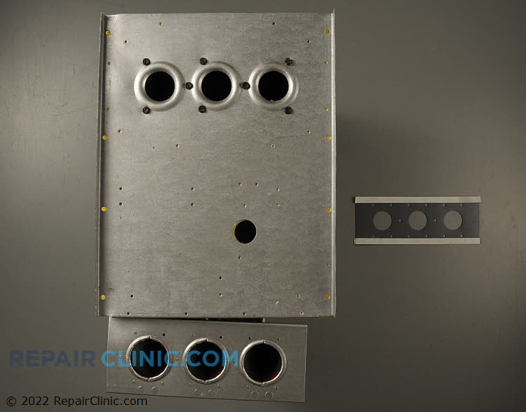 Heat Exchanger 2821300S Alternate Product View