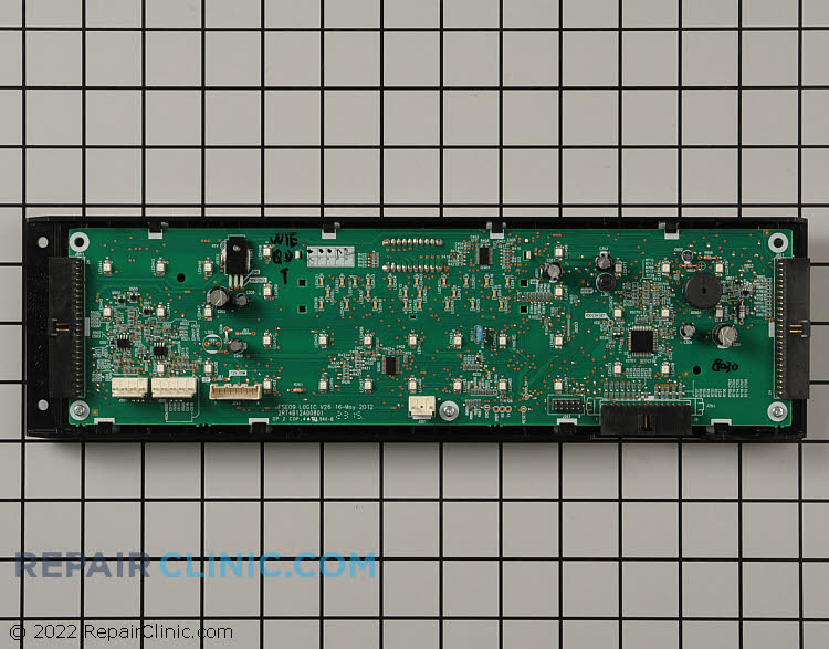 Oven Control Board WB27X21393 Alternate Product View