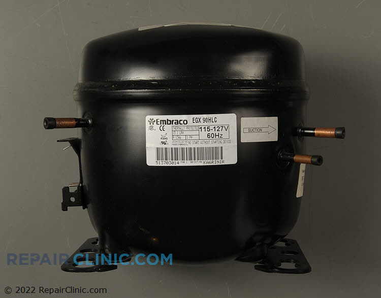 Compressor RF-1750-253     Alternate Product View
