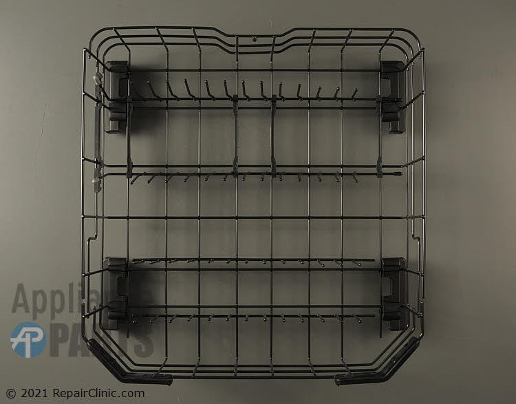 Lower Dishrack Assembly WD28X20157      Alternate Product View