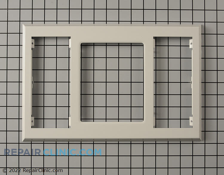 Vent Grille S98009307P Alternate Product View