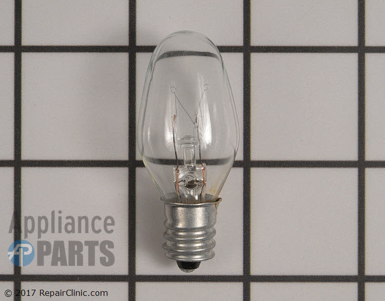 Light Bulb W10857122 Alternate Product View