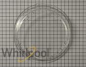 Door Glass - Part # 4931283 Mfg Part # W11310036