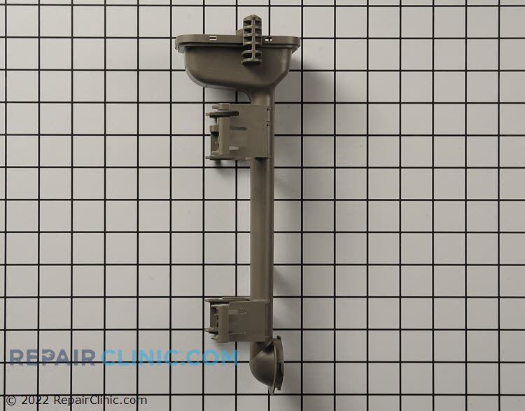 Water Supply Tube W10328502 Alternate Product View