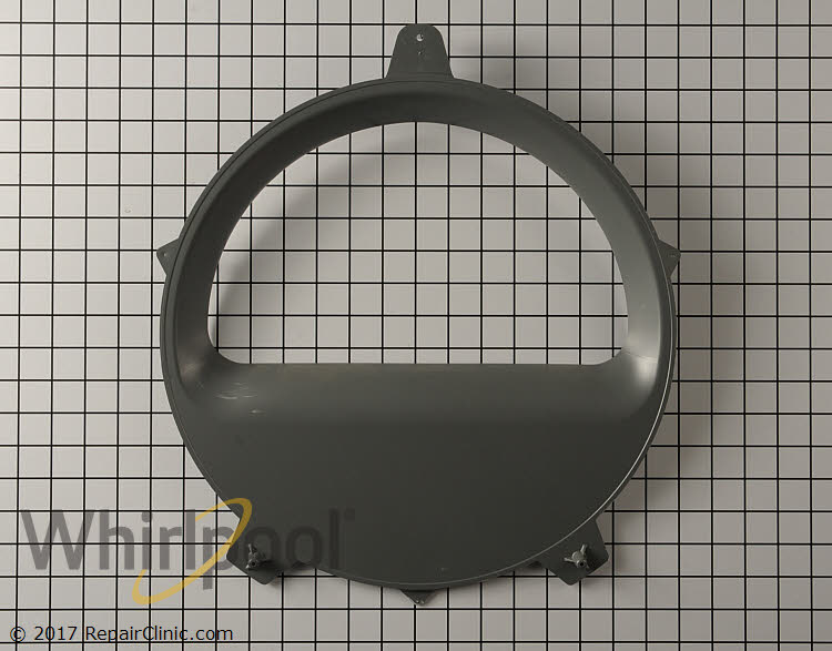 Window Assembly W10215764 Alternate Product View