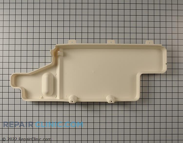 Refrigerator Drip Tray Wpw10696173 Fast Shipping