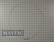 Boot Seal Retaining Ring - Part # 4844573 Mfg Part # W11218344