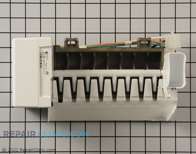 Ice Maker Assembly 2198597 Alternate Product View