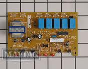 Control Board - Part # 4434794 Mfg Part # WP49001074