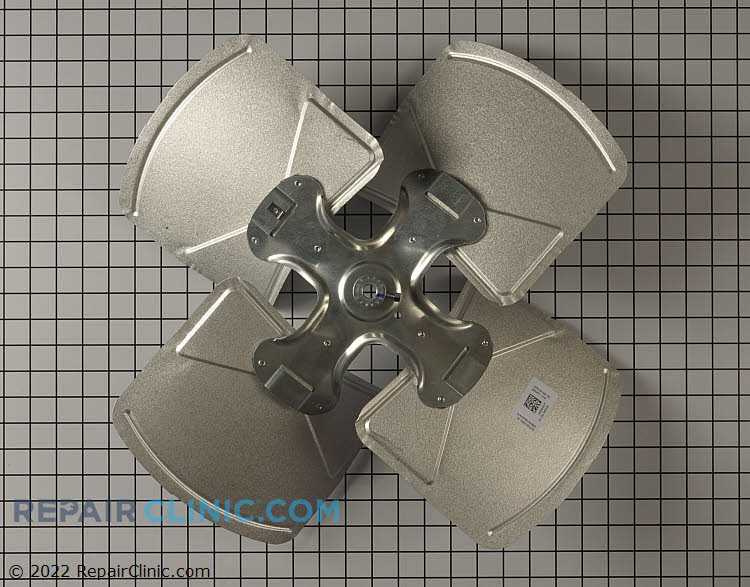 Fan Blade 0150G00001S Alternate Product View