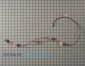 Spark Ignition Switch and Harness - Part # 1595409 Mfg Part # EBF60662901